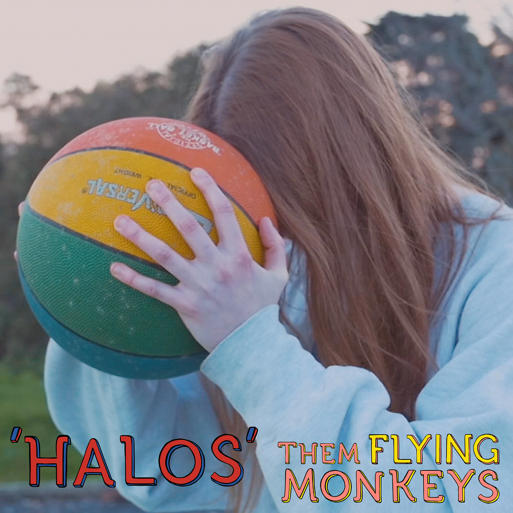 Halos - Them Flying Monkeys