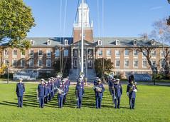 U.S. Coast Guard Band Photo