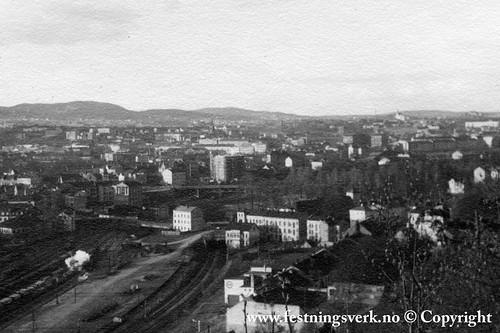Oslo 1940-1945 (1960)