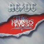 """AC/DC The Razors Edge ATCO 12"""" Vinyl LP"""