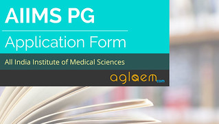 AIIMS PG Application Form 2016 and Check Status - AIIMS PG