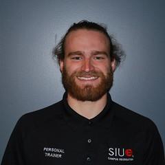 Zach Ziemba | Personal Trainer