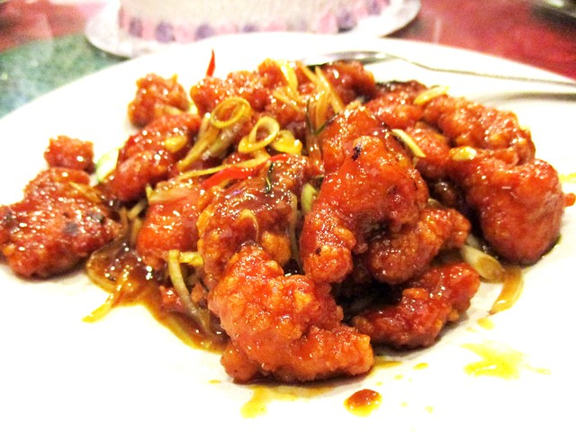 Tung Seng Vietnamese pork
