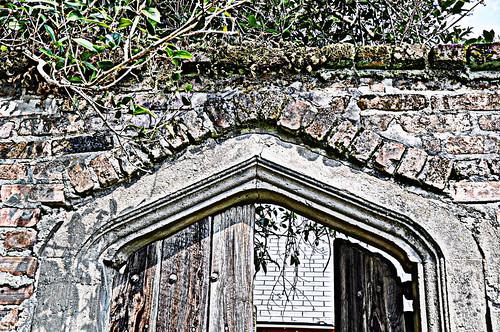 Doorway 036-001