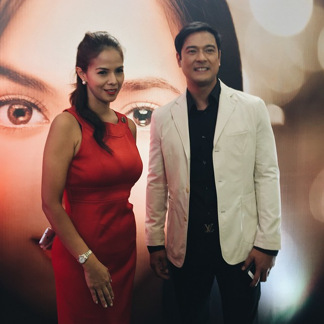 Doble Kara Red Carpet