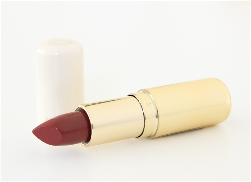 H&M penny red lipstick