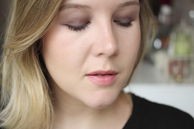 summer makeup pt 3