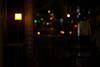 Marunouchi, a night after rain. by Mototaka Tsujima