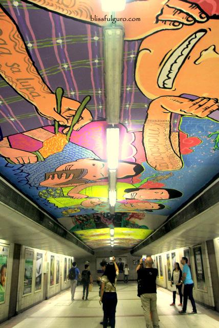 Makati City Underground