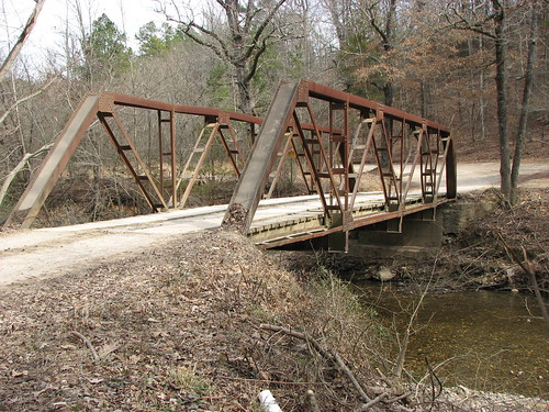 bridge arkansas