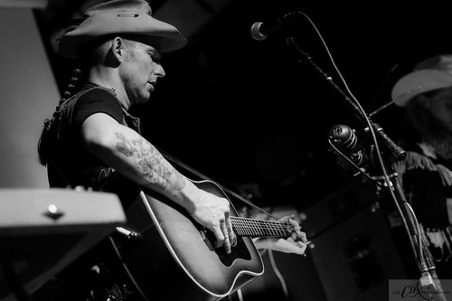 Hank III - Tremont Music Hall