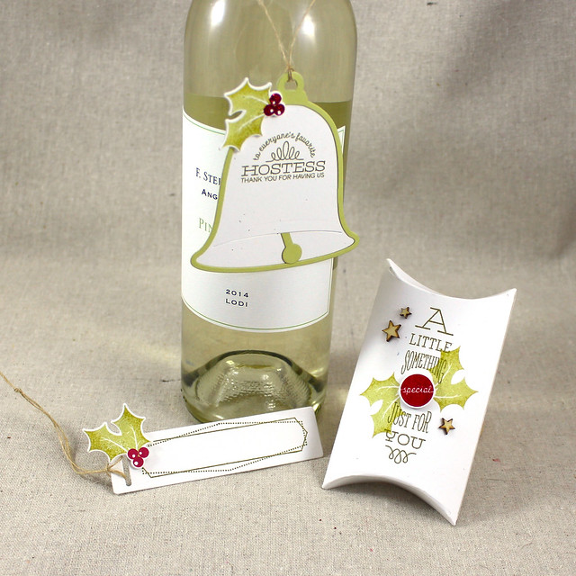 Holly Packaging Set