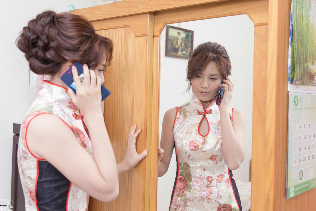 台南婚攝-文定午宴-俊成&文琪-X-台南夢時代雅悅會館-(11)