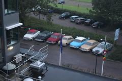 Tatra Register Nederland Annual Rally 2015