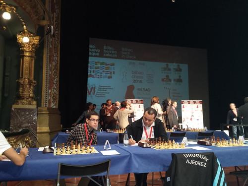 20151026 BilbaoChess