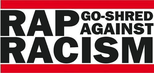 Rap Racism