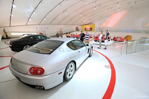 Enzo_Ferrari_Museum_67