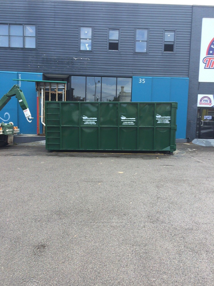 31m3 bin from need a skip now