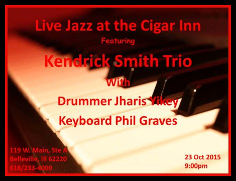 Cigar Inn 10-23-15