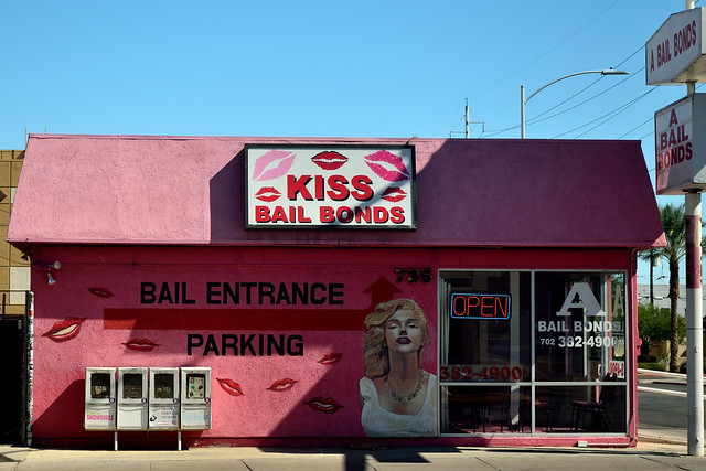 Kiss Bail Bonds