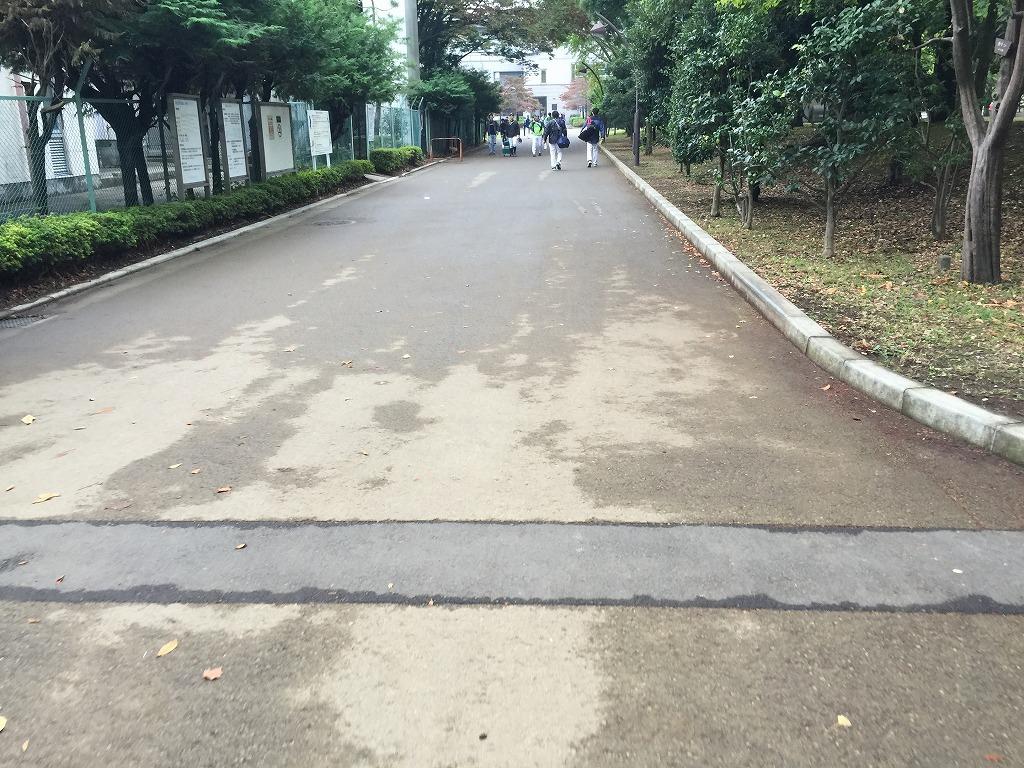 20151018_光が丘 (外周路)