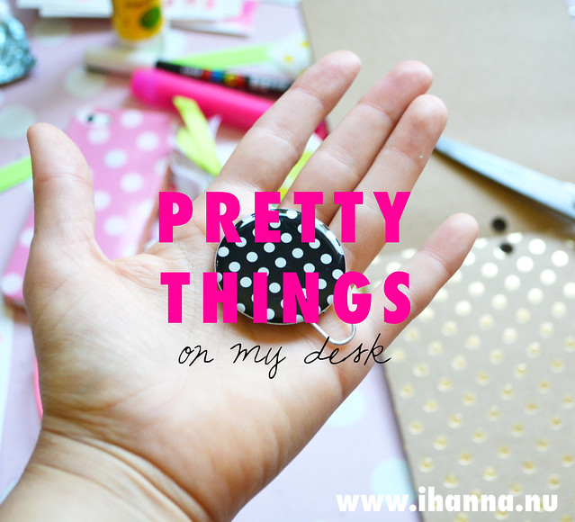 Pretty Things for a Planner Girl