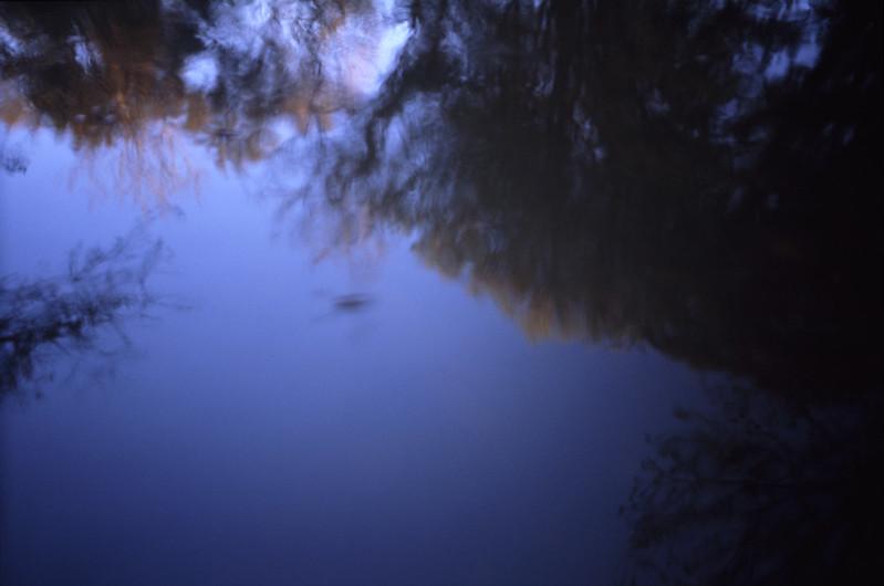 Творческие образы водной поверхности и капли