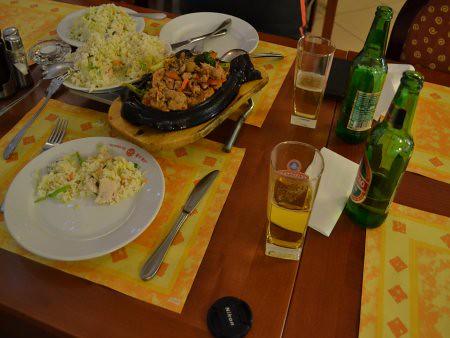 Huang He 2 Restaurante unde se mananca bine in Praga