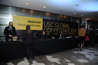 USC Global Conference Shanghai 2015