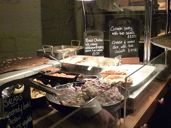 buffet saint paul