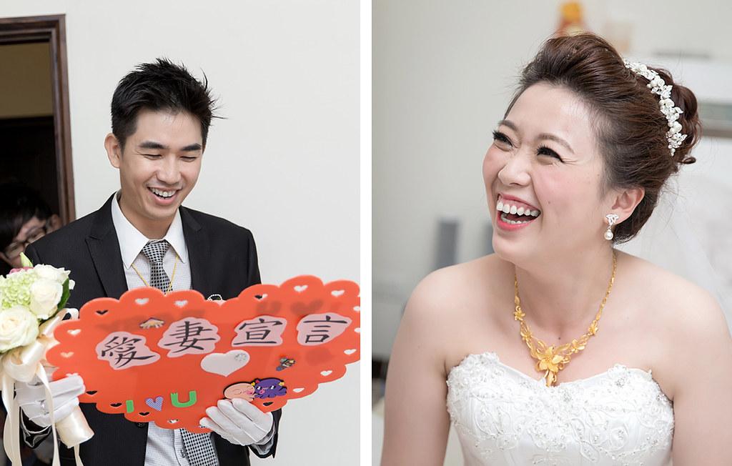 台南婚攝-迎娶午宴 X 情定城堡 (30)