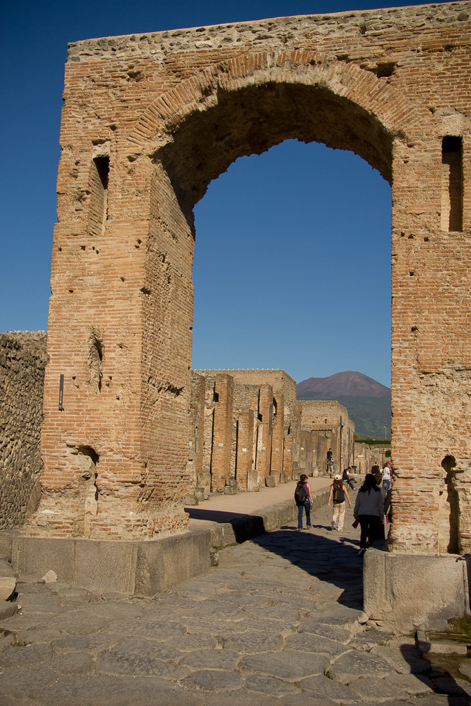 Pompeii Ruins in Italy | Celebrity Cruise Excursion