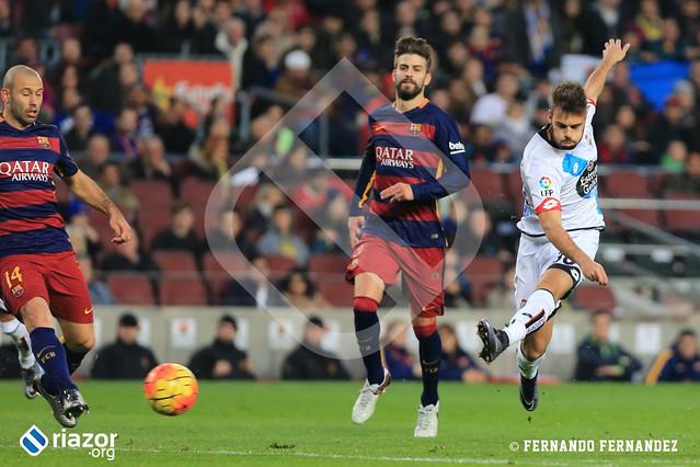 Barcelona Deportivo FFG 031