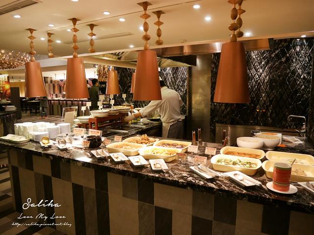 台北飯店自助餐buffet吃到飽甜點海鮮) (4)