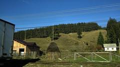 Bucovina - on the road, Romania
