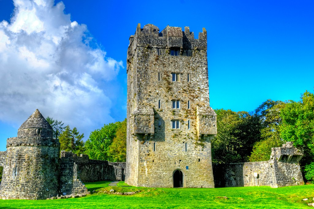 Hotels Near Galway Ireland