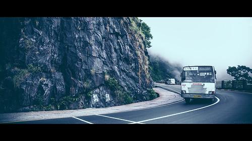 Wayanad route
