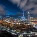 Dubai Downtown by DanielKHC