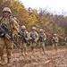 Puma 16, Croatia, Iron Troop, 3rd Squadron, 2CR, Blank Fire Oct 21, 2016 by 2d Cavalry Regiment