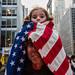 Women's Day Anti Trump Protest 1/21/17