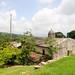 Palo de Volador cerca de Yohualichan por districtinroads