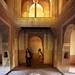 Abrimos la Torre de las Infantas, escenario de la leyenda de 3princesas cautivas en 'Cuentos de la #Alhambra' Irving