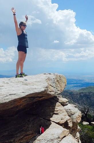 Mt. Lemmon