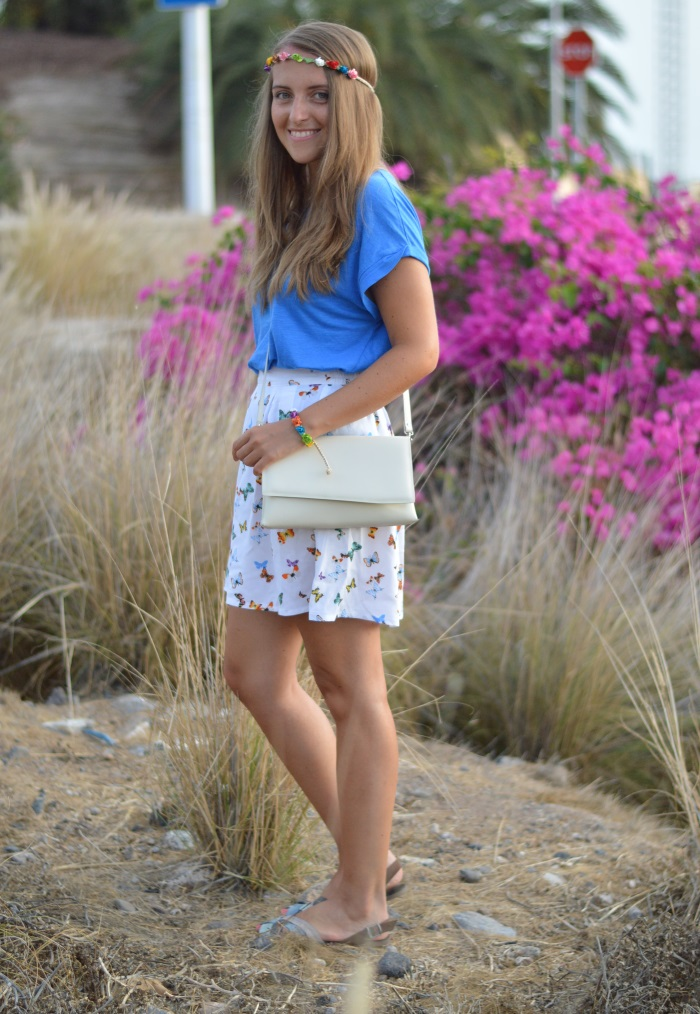 Bouganville, wildflower girl, fashion blog, tenerife, calliope (15)