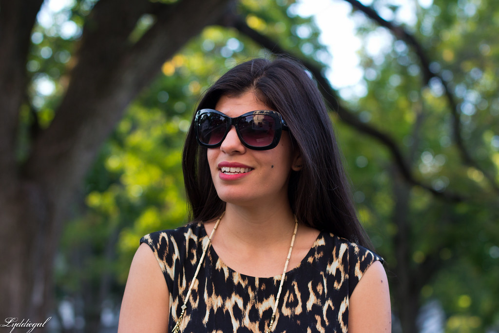 leopard dress, brown bag, platform sandals-7.jpg