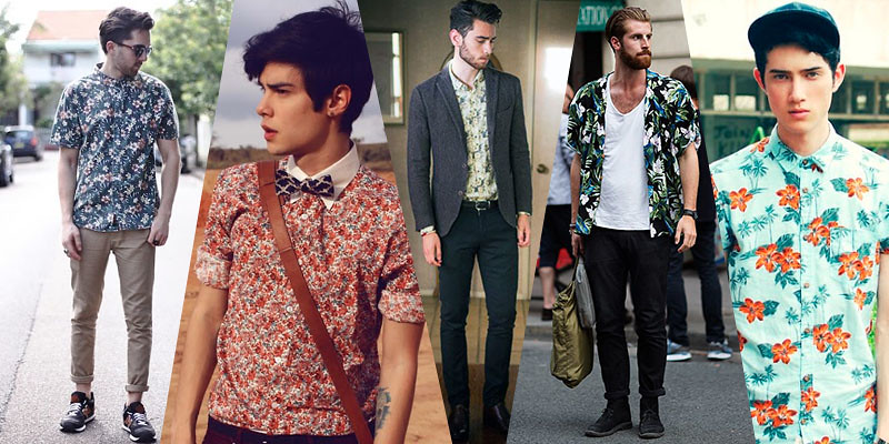 5 loại trang phục/phụ kiện bạn có thể diện trong ngày hè