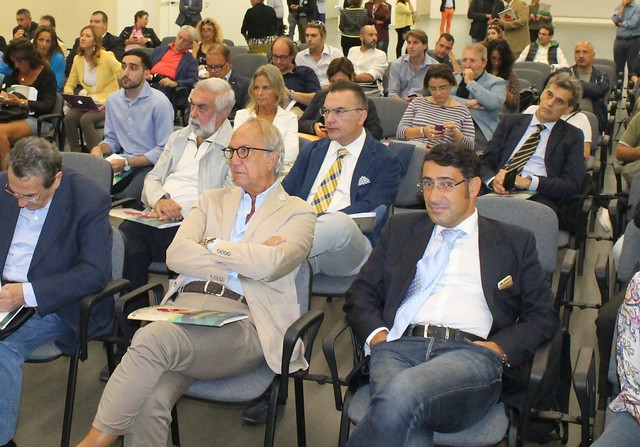 Casamassima-Onofrio Resta responsabile della salute di Renzi e Matteo De Marinis (Prefettura)