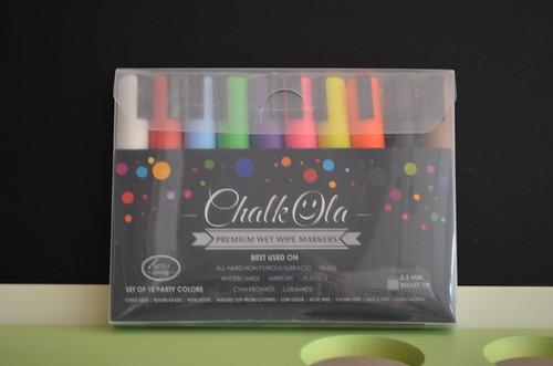 chalkola