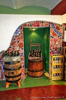 Kuchlbauer Brewery