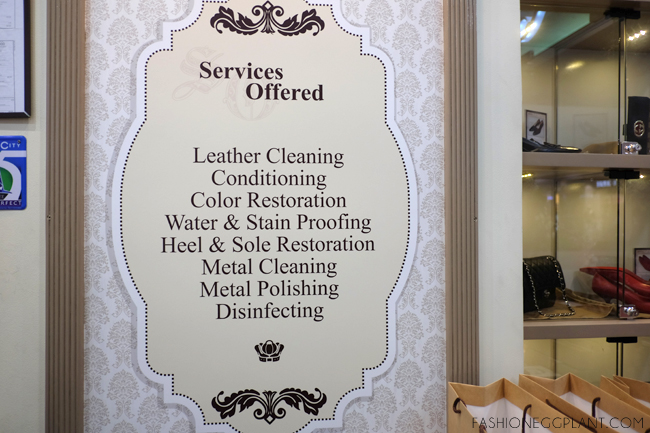 ROYAL RESTORE SERVICES